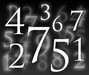 numerološki izračun